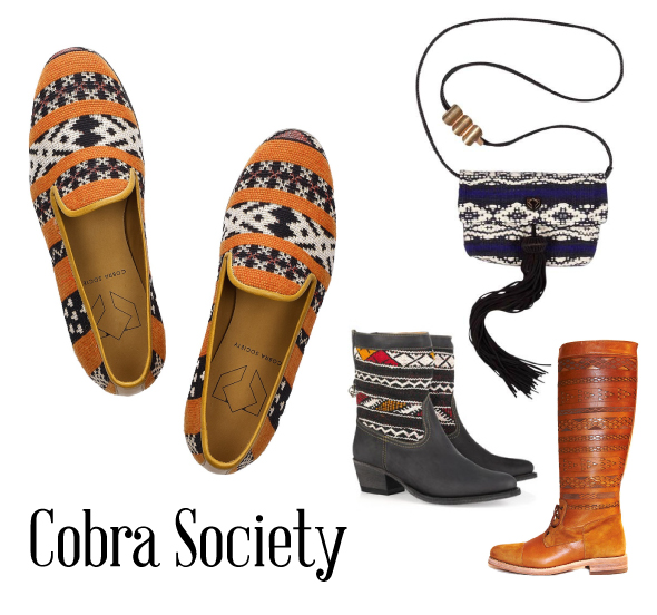 Cobra Society | via Fox & Brie