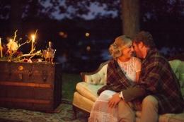 Fall Wedding Inspiration via Fox & Brie