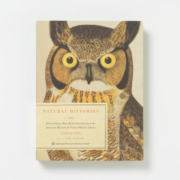 Natural Histories Box Set from Terrain | Friday Favorites via Fox & Brie