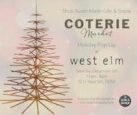 Fox & Brie at Coterie / West Elm Market