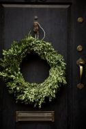 Woodland Holiday Inspiration via Fox & Brie