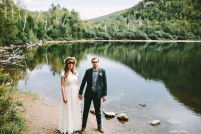 Wedding: Andrey & Amanda | Photo by Pat Furey | Bow Tie by Fox & Brie