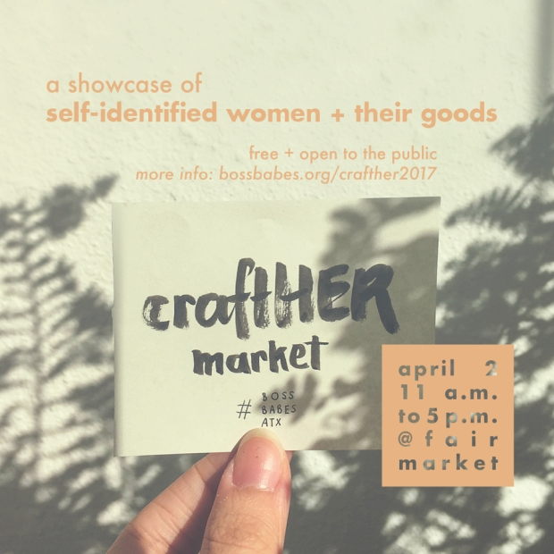 craftHER
